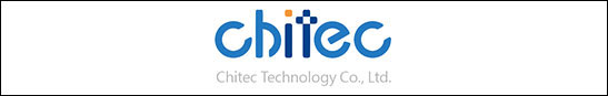 Chitec Technology Co. Ltd.
