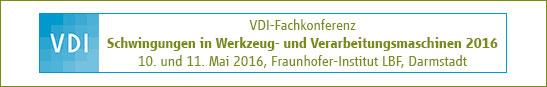 VDI-Fachkonferenz